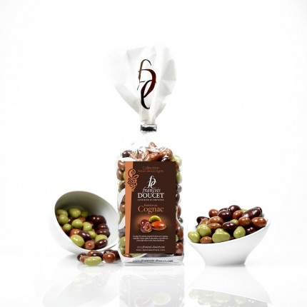 Raisin cognac 200g