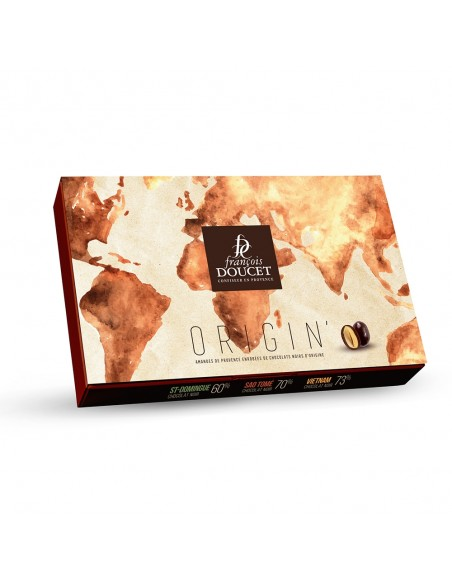 Coffret Prestige Origin