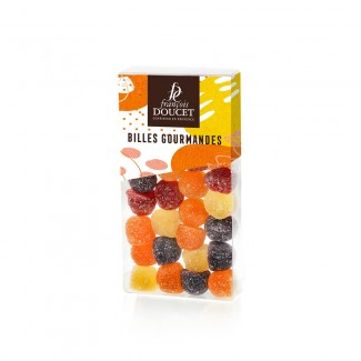Billes gourmandes 140g